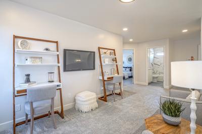 Las Residencias New Homes in Rio Rancho NM