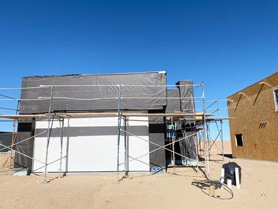 333 Wyatt Avenue SW Los Lunas NM New Home for Sale