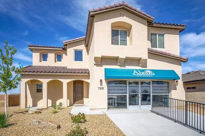 Front Exterior - Coco (Estates of Santa Monica)