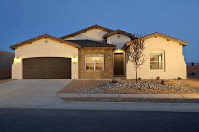 Front Exterior - Audrey (Rancho Valencia)