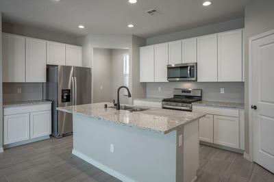 Kitchen - Pilsner (Mesa Del Sol)