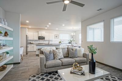 Hawks Landing New Homes in Albuquerque NM