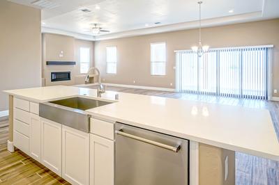 Kitchen - Marilyn II (Holly Estates)