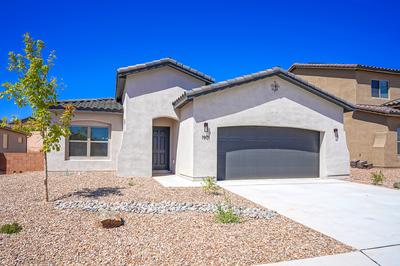 Front Exterior - Tabitha (Rancho Valencia)