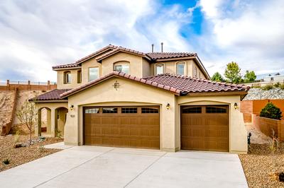 Front Exterior - Taylor (Rancho Valencia)