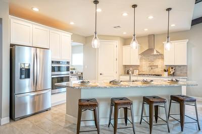 Kitchen - Stout (Mesa Del Sol)