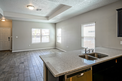 Kitchen - Tabitha (Rancho Valencia)
