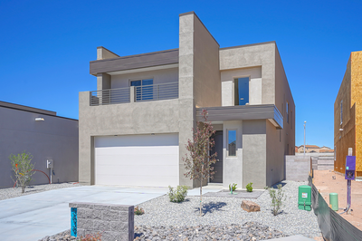 Front Exterior - Cabo (35 North)