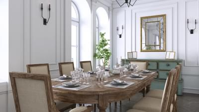 5 Things You Must Include in Your Dining Room