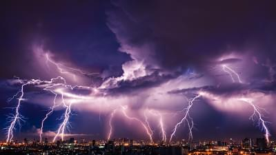 Weather Any Storm in Your New Home by Taking These Precautions