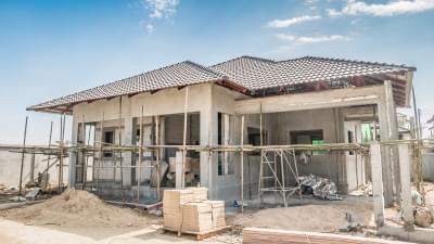 Why You Should Build – Not Buy – A New House in a Strong Market