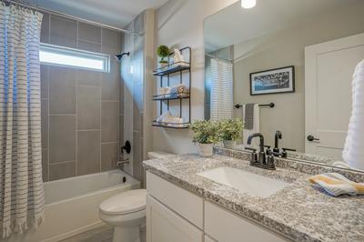 Bathroom - Stout (Mesa Del Sol)