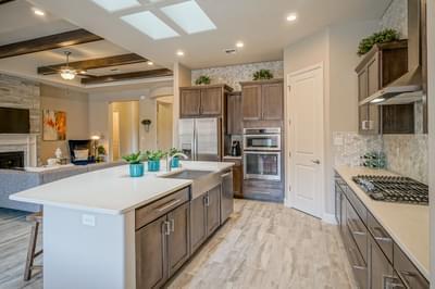 Kitchen - Ella (Lomas Encantadas)