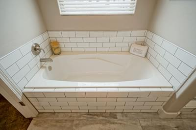 Owners Suite Bath - Ella (Lomas Encantadas)
