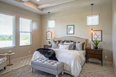 Owners Suite - Rainier (Paa-Ko)