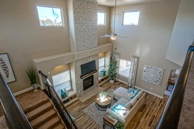 Loft - Coco (Estates at Santa Monica)