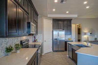 Kitchen - Jane (Estates of Santa Monica)