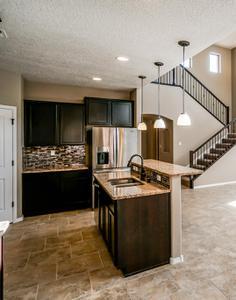 Kitchen - Taylor (Rancho Valencia)