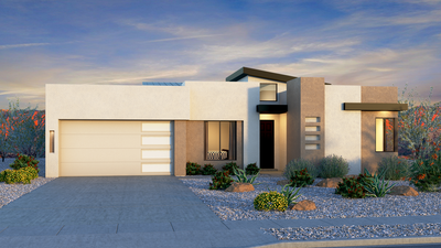 Julia - Modern with 4th Bedroom