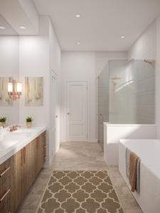 Owners Suite Bath - Norma (Ascension)