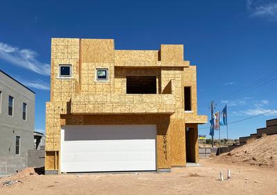 5647 Linq Place NE, Rio Rancho, NM 87144